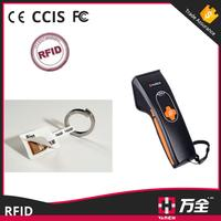 bluetooth UHF handheld rfid reader