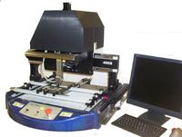 400S - Automatic Solder Scavenger System