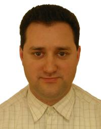 Gabor Homolya, VJ Electronix's new European Sales Manager