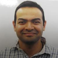 Hirdeepsinh Vansia, VJ Electronix's new software engineer