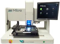 The SRT Micra is a brand new benchtop platform that is specifically designed for the rework of small form factor products,