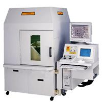 Vertex 130,  versatile X-ray platform capable of, 2D and 2D off axis X-ray inspection.