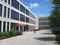 The Vi TECHNOLOGY German Applications and Training Center.