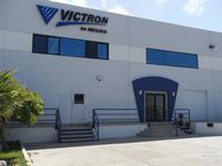 Victron's new facility in Rosarito, Mexico.