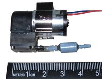 Mini Vacuum Pumps for OEM applications