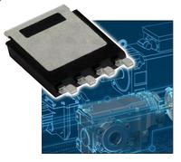 New Yorker Electronics supplies new Vishay Siliconix Auto Grade SQJ152ELP Series of TrenchFET Power MOSFETs