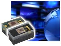New Yorker Electronics to supply new Vishay VEML Integrated RGBC-IR Sensors with I2C Interface