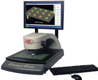 The VisionPro Series of SPI systems incorporates the most advanced, rapid 3D inspection technology coupled with an intuitive Windows® 7 OS and packaged in a rugged, bench-top or standalone platform.