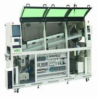 Lead-free wave soldering machine