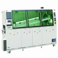 wave solder machine