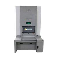 Seamark Zhuomao High efficiency SMT chip counting machine X-1000 x ray counter for 0201 0402 chip counting