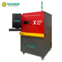 Economical X-ray Inspection System  X6000