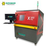 PCB X-Ray Inspection System X6800