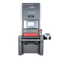 New technology ! Fast and precision X-ray SMD parts counter X1000 chip counting machine integrated with ERP/MES