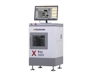 Seamark BGA chip welding inspection machine sealed tube x ray inspection X-5600 for quality inspection