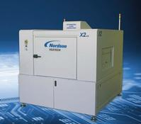 X2 2D X-Ray - Automated In-line X-Ray Inspection System