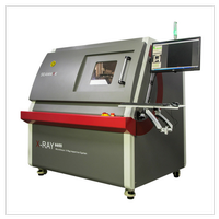 X-5600 X-Ray inspection Machine for LED, SMT, BGA, CSP, Flip Chip Inspection