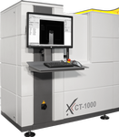 XCT-1000 CT/X-RAY System