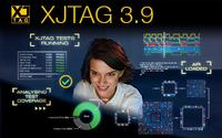 XJTAG 3.9 now available for download from www.xjtag.com