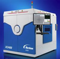 Xi3400 Automated X-ray Inspection System