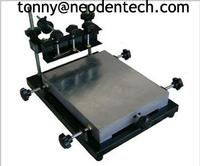 New Cheap manual stencil printer Smt Machine (Medium)