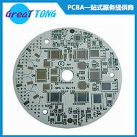 Lighting System LED Aluminum PCB /  4 Layers 2 mm