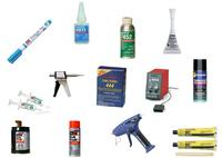 Adhesives & Dispensers