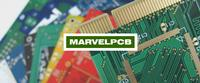 PCB circuit board from www.marvelpcb.com