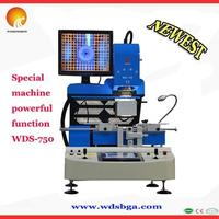 Full automatic BGA rework station WDS-750 xbox one controller motherboard repair machine