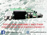 PCB Assembly service in Indonesia