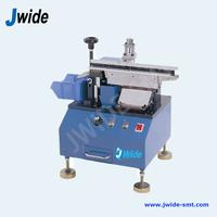 Capacitors bulk lead die cut machine