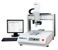 Catalina - Full-featured Benchtop Dispense System