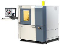 YXLON Cheetah EVO Series - Scalabe X-ray Inspection Systems