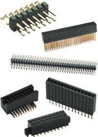 Harwin is a leading manufacturer of hi-rel connectors and SMT board hardware.