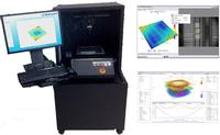 CXP - Cost Effective Thermal Warpage Measurement Tool