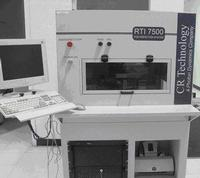 CR Tech Test Equipment