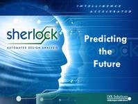 Sherlock is a new Automated Design Analysis Tool that allows you to predict product failure earlier in the design process, allowing you to design reliability right into the product.