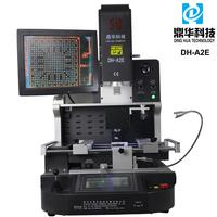 Automatic BGA rework machine Iphone Huawei mobile phone laptop motherboard repair station