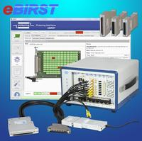 The eBIRST tools simplify switching system fault finding by quickly testing the system and identifying the faulty relays.
