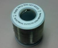 Kapp Electric Eutectic - Tin Lead Silver Solder for Electronics ( solid or Rosin cored )