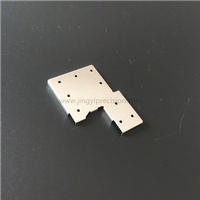 0.2 tinplate SPTE soldered rf shielding can