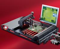 MARTIN Expert 10.6 - Automated Rework Station for SMT Components