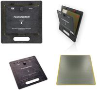 Fluxometer® Flux Application Measuring Tool