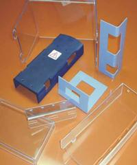 Formed Plastics Products
