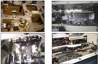 Fuji and Panasonic Machine Rebuild Services