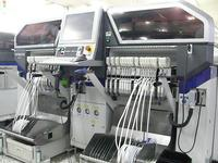 HITACHI GXH-3 Modular Mounter