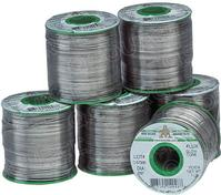 GLOW CORE Cored Wire - No-Clean Flux Solder Wire