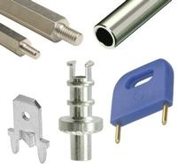 Harwin PCB Terminals and Hardware