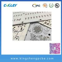 high power reliable oem aluminum pcb for led light board