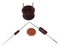 High Current Inductors